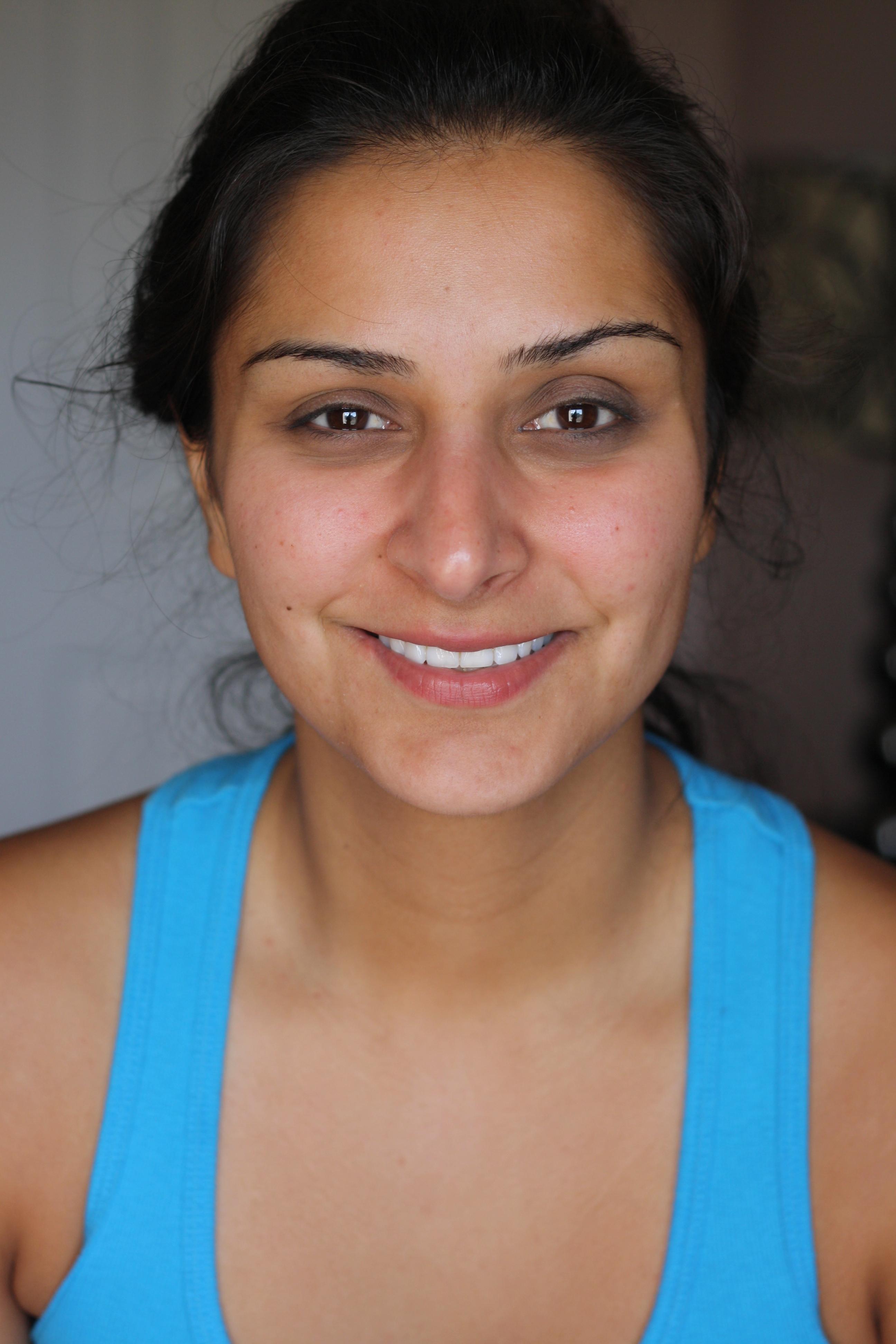No Makeup Makeup Look: Makeup By Ammin